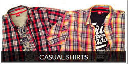 Large mens shirts