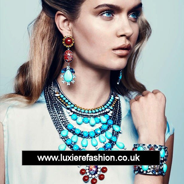 Luxiere Jewellery