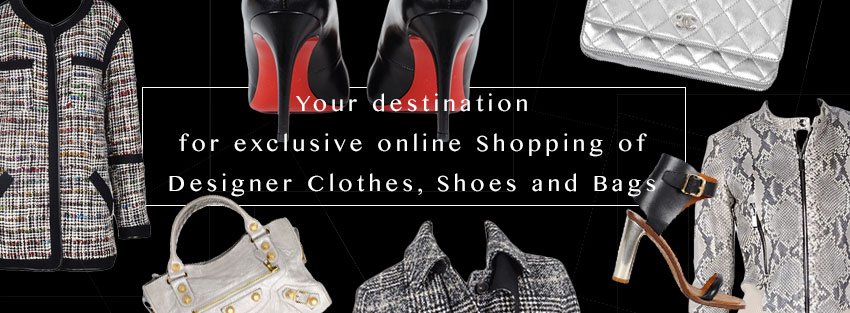 Pre-owned Designer Clothing Online