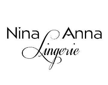 Nina Anna Lingerie Logo