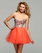 Homecomng dress