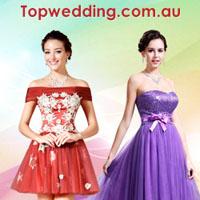 Australia Wedding Online
