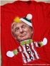 Donald Trump Christmas Tshirt