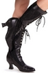 Diva Booty Pack Split Back Crotchless 3 Pack Boyshort