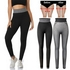High Waist Tummy Control Fitness Leggings