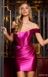 MNM Couture G0935CL Dress