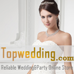 Cheap Wedding Gowns on Topwedding.com