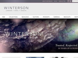 https://www.winterson.co.uk/ website