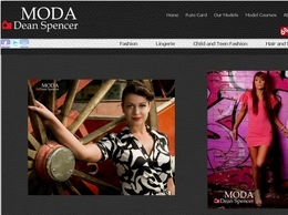 http://www.moda-photography.co.uk website