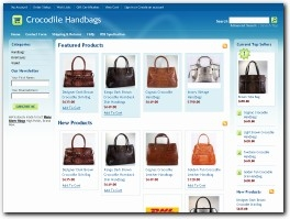 Directory of Handbags and Purses Related Websites