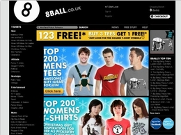 https://www.8ball.co.uk/ website