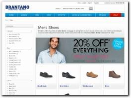 https://www.brantano.co.uk/men website