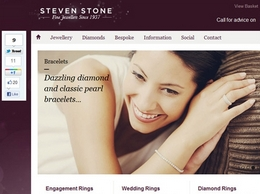 https://www.stevenstone.co.uk/ website