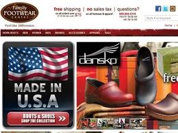 http://www.familyfootwearcenter.com/ website