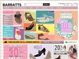 http://barratts.co.uk website