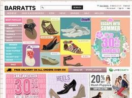 http://www.barratts.co.uk website