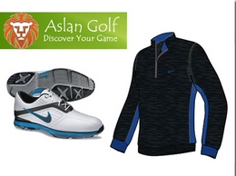 https://www.aslangolf.co.uk/ website