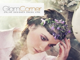 https://www.glamcorner.com.au website