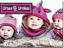 http://www.urbanurchins.co.uk/ website