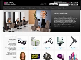 https://www.directsalonsupplies.co.uk/ website