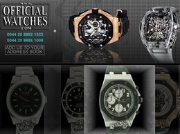 http://www.officialwatches.com/ website