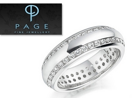 https://www.page-finejewellery.co.uk/ website
