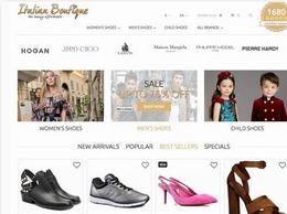 https://www.italian-boutique.com/ website