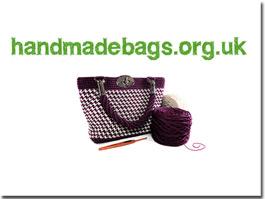 http://www.handmadebags.org.uk website