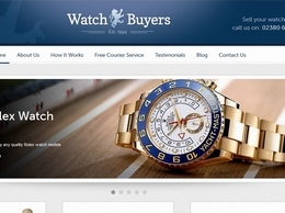 https://www.watchbuyers.co.uk/ website