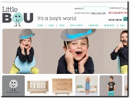 websites for kids clothes - Hatchet Clothing