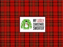 https://www.myuglychristmassweater.com/ website
