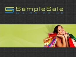 https://www.samplesaleguide.co.uk/ website