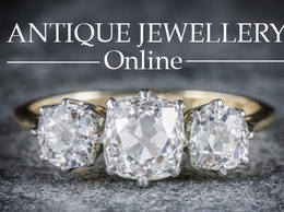 https://www.antiquejewelleryonline.com/ website