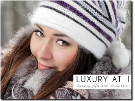 http://www.luxuryat1.co.uk website