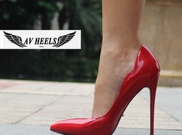 https://avheels.com/ website