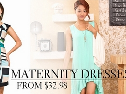 http://www.gracematernityclothes.com/ website