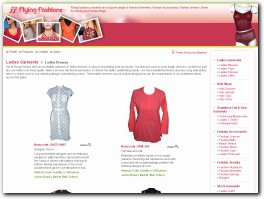 http://www.flying-fashions.com/ladies-dresses.html website