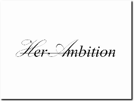 https://www.herambition.co.uk/ website