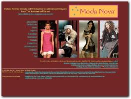 http://www.modanova.com website