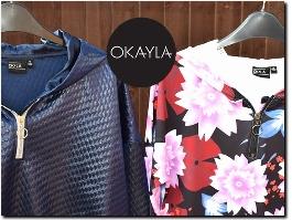 http://www.okayla.co.uk/ website