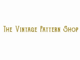 https://www.thevintagepatternshop.com/ website