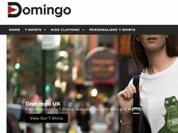 https://www.domingo.co/ website