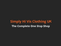 https://simplyhivisclothing.co.uk/ website