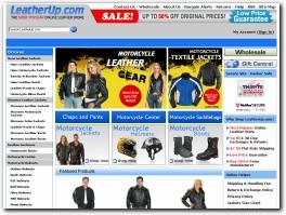 http://www.leatherup.com/ website