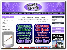 http://www.jewelsandtools.co.uk/ website