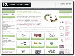 https://www.internationalcraft.com/ website