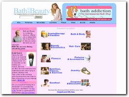 http://www.bathandbeauty.com/ website