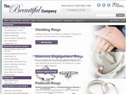 http://www.thebeautifulcompany.co.uk website