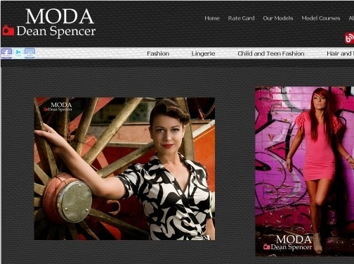 http://www.moda-photography.co.uk website