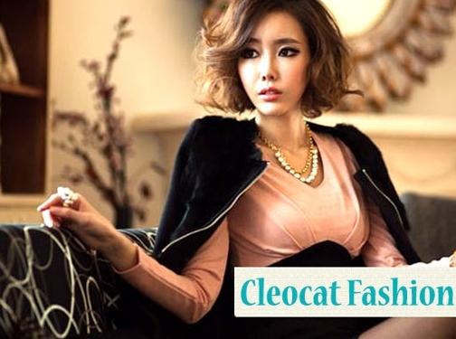 http://www.cleocat-fashion.com website